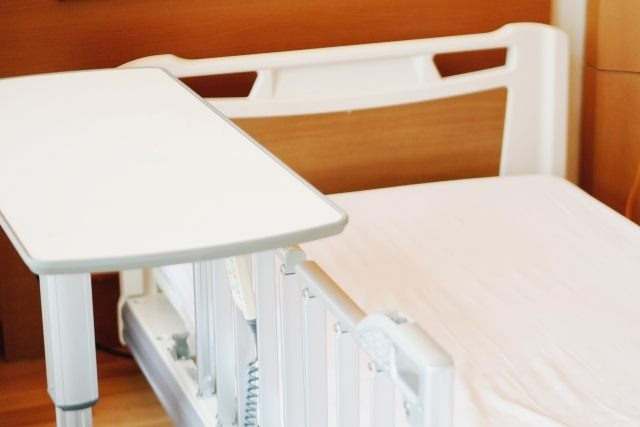 介護老人保健施設の人員や設備の基準と報酬の仕組み
