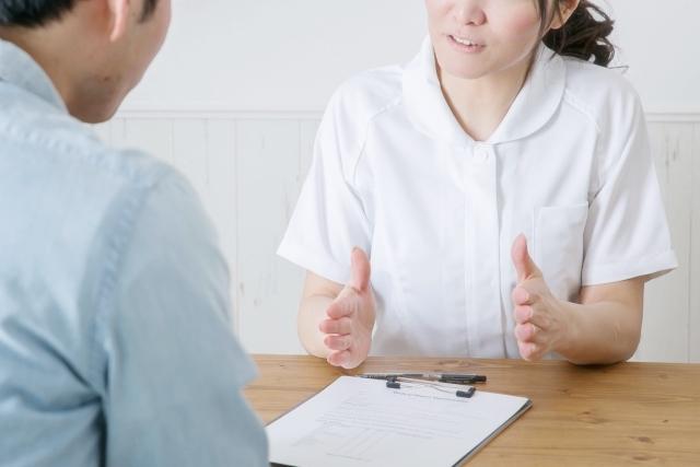 PT/OT/STがご利用者・家族にリハビリテーション計画を説明