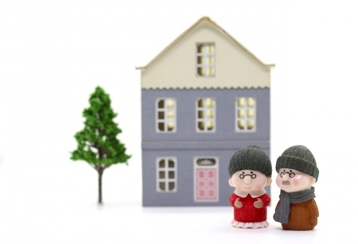 老人ホームを英語で表記するとどうなるか