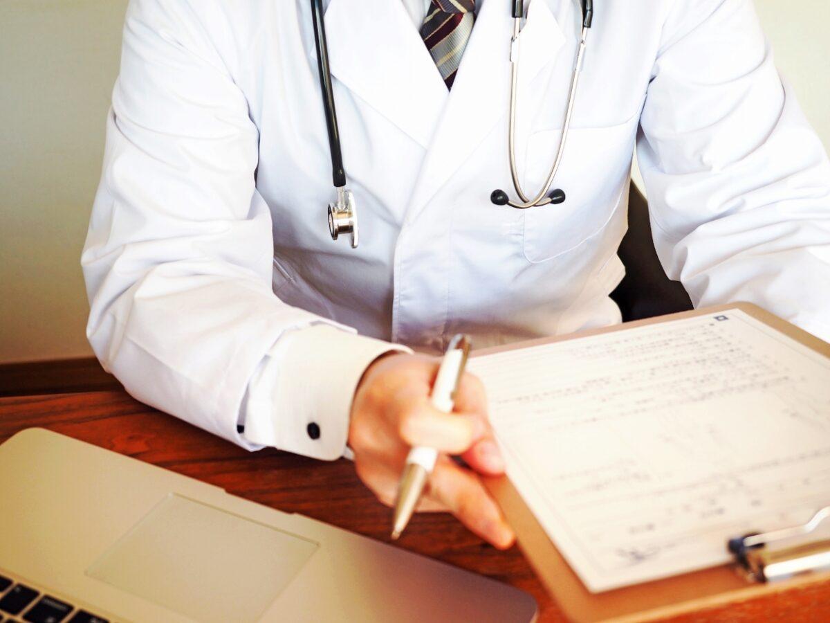 介護医療院のイメージ