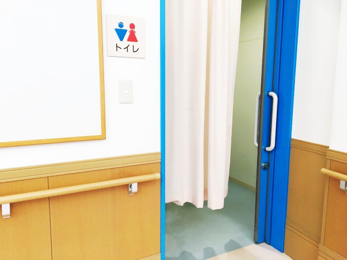 見学・体験入居では「臭い」をチェック! 失敗しない介護施設選び